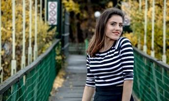 Raluca Aparaschivei