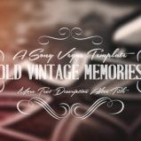 Old Vintage Memories