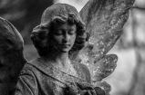 My sad guardian angel